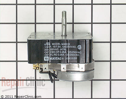 Timer Y308253         Main Product View