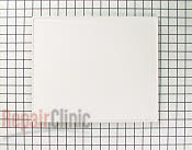 Tray, plastic (wht) - Part # 602492 Mfg Part # 51001213