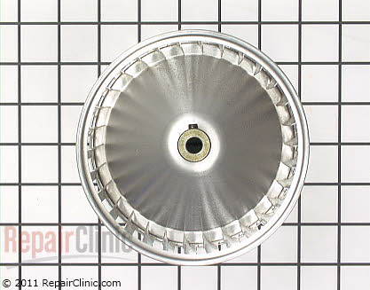 Blower Wheel (OEM)  S99020104 - $17.35