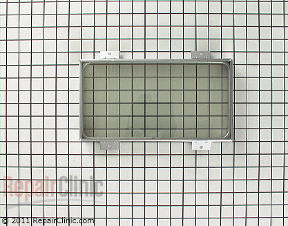 Inner Door Glass (OEM)  5700A082-60