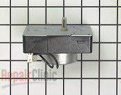 Timer - Part # 276850 Mfg Part # WE4X754