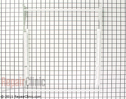 Shelf Frame (OEM)  61003373