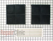 Filter - Part # 735369 Mfg Part # 883140