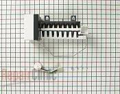 Ice Maker - Part # 1266887 Mfg Part # 7002748