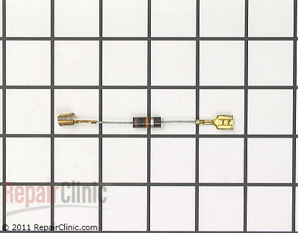 Resistor 306916          Main Product View