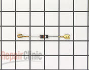 Resistor - Part # 484078 Mfg Part # 306916