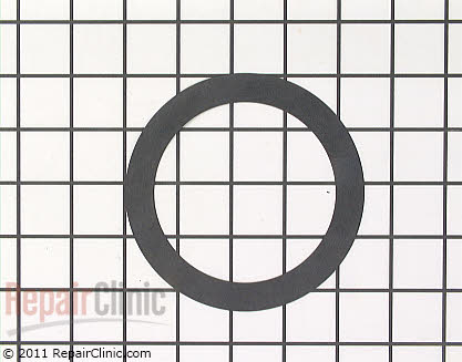 Sink Flange Gasket 269C031P01 Main Product View