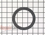 Sink Flange Gasket - Part # 1394323 Mfg Part # 269C031P01