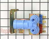 Water Inlet Valve - Part # 305394 Mfg Part # WR57X10012