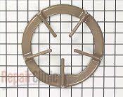 Burner Grate - Part # 502659 Mfg Part # 3185509
