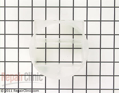 Frigidaire Freezer Light Lens Cover