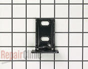 Bracket lower hinge - Part # 375754 Mfg Part # 10163605
