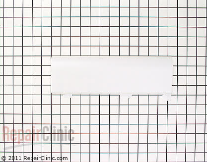 Light Lens Cover (OEM)  WR17X3489