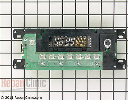 Oven Control Board (OEM)  5303270370
