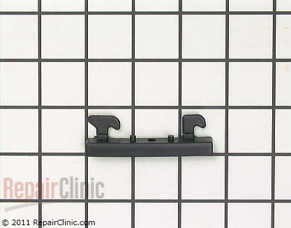 Shelf Retainer Bar Support (OEM)  67043-5