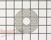 Filter - Part # 418425 Mfg Part # 154084901