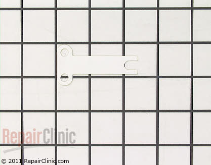 Hinge Shim (OEM)  B8351402