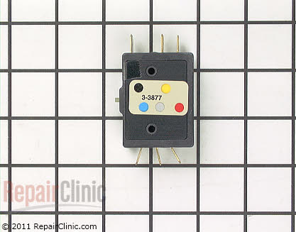 Motor Switch Y303877 Main Product View