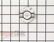 High Limit Thermostat - Part # 276895 Mfg Part # WE4X813