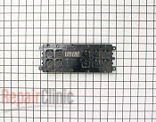 Oven Control Board - Part # 496225 Mfg Part # 316101000