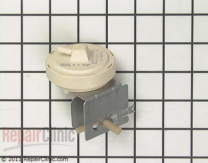 Pressure Switch WH12X10068 Main Product View