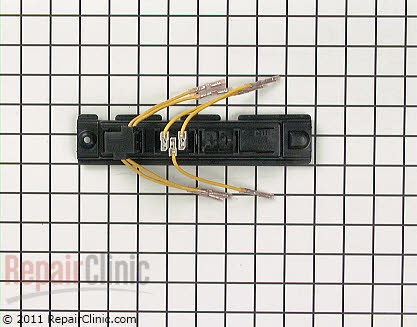 Push Button Switch (OEM)  WD35X10015 - $64.90