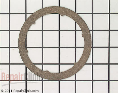 Sink Flange Gasket 269C033P01 Main Product View