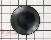 Surface Burner Cap - Part # 256249 Mfg Part # WB29K10006