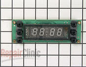 Electronic timer - Part # 567027 Mfg Part # 4321040