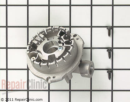 Sealed Surface Burner 4372335         Main Product View