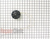 Blower Motor - Part # 1236450 Mfg Part # Y0066337