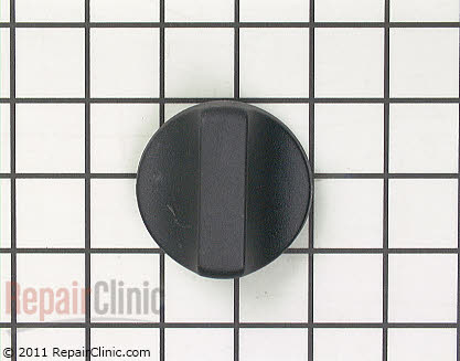 Control Knob 415021          Main Product View