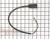 Cord, receptacle - Part # 348170 Mfg Part # 04100504