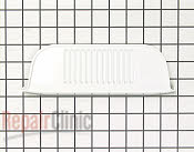 Drip Tray - Part # 665180 Mfg Part # 61003309
