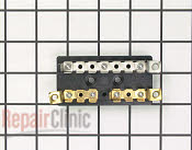 Terminal Block - Part # 1051007 Mfg Part # 484615