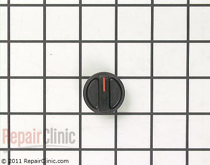Control Knob D7795803        Main Product View