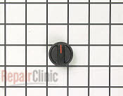 Control Knob - Part # 140561 Mfg Part # D7795803