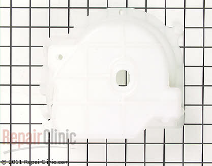 Dispenser Housing Cover (OEM)  W10185018