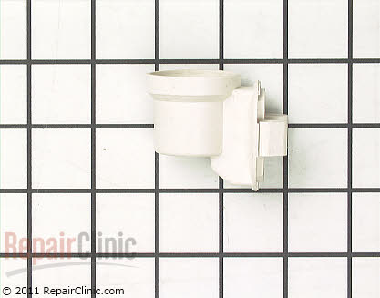 Light Socket (OEM)  12679501 - $4.25