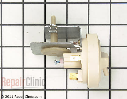 Pressure Switch (OEM)  WH12X10069 - $87.75