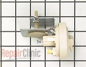Pressure Switch - Part # 771434 Mfg Part # WH12X10069