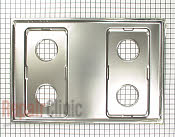 Cooktop - Part # 1243526 Mfg Part # Y060619K