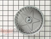 Blower wheel - Part # 800705 Mfg Part # 000-1714-004