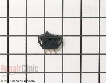 Rocker Switch (OEM)  WD21X647