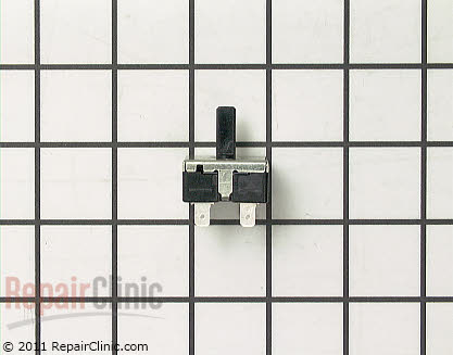 Temperature switch (OEM)  WH12X738