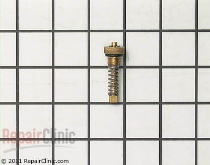 Valve Stem 41809 Main Product View