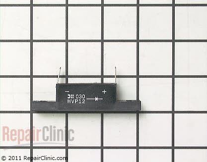 Thermador Microwave Diode