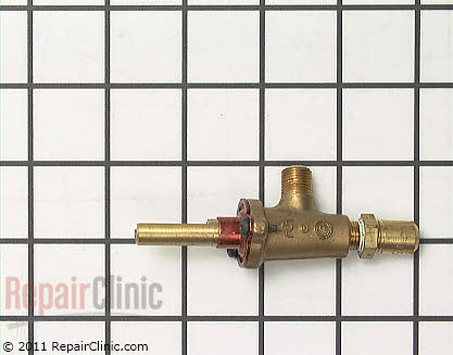 Surface Burner Valve (OEM)  5303912680