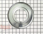 Burner Drip Pan - Part # 511617 Mfg Part # 322888