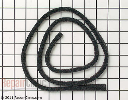 Felt Seal (OEM)  WE9M30 - $6.20